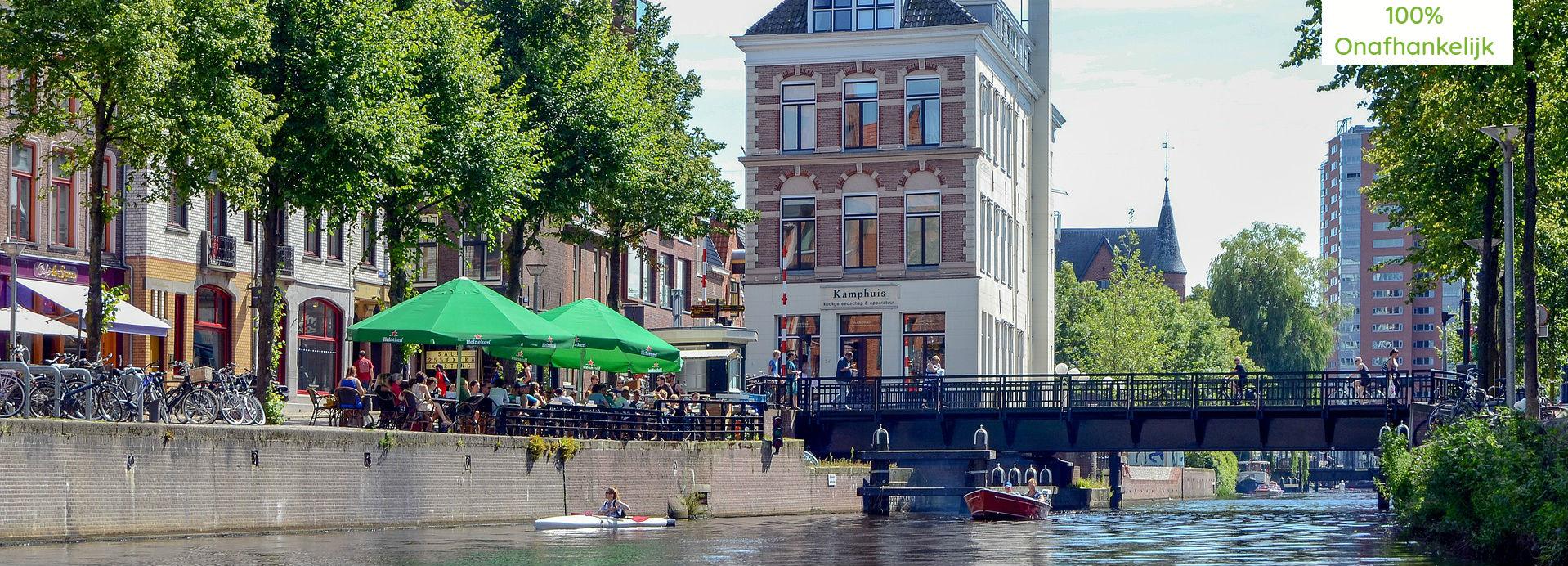 Makelaar Groningen