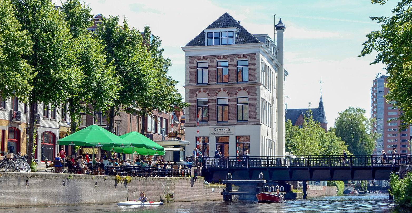Groningen Makelaar